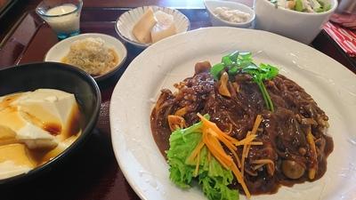 3102豆腐ランチ.JPG
