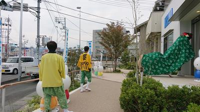 大洲祭り獅子舞②.JPG