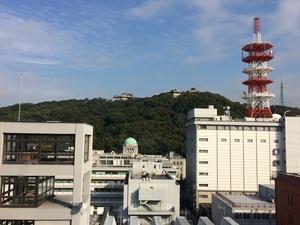 松山市役所からの眺め.JPG